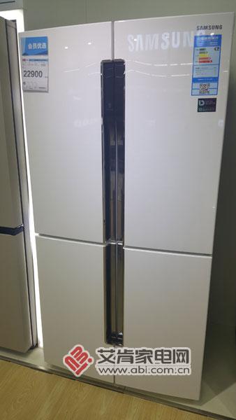 三星RF60J9030WZ品式冰箱图赏