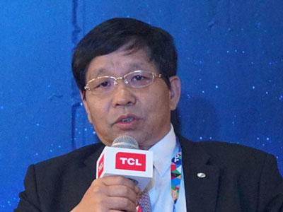 TCL李书彬:大白电冲击1500万台 快速超越自我