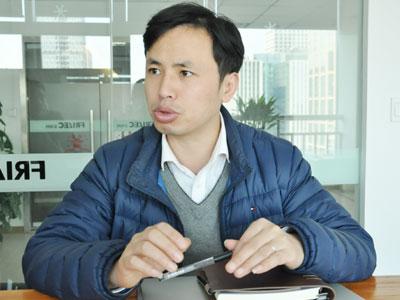 西屋周伟峰:三驾马车驱动净水业务快速发展