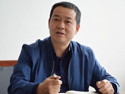 康佳白电空调总经理贾凤友:空调还是要走上自主产能的道路