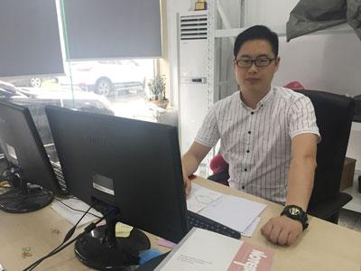 康佳白电新渠道经理韩峰:新渠道的使命是发掘新蓝海