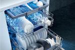 西门子嵌入式洗碗机SN656X06IC+SZ06AEUFI:内外兼修