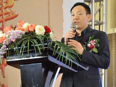 王强:保障月兔空调健康发展  并进入资本市场