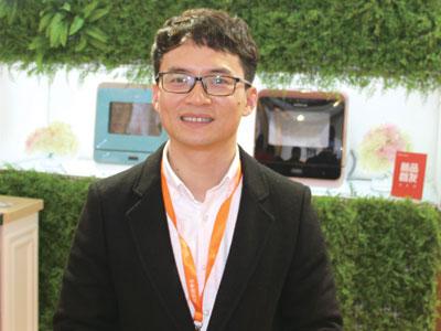 亿田杨光:由集成灶向智能厨电延伸,提升行业竞争门槛