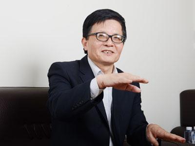 舒乐华:阵痛后的变革 新科三年冲击500万套