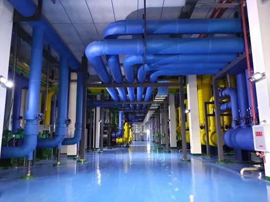 十问2021:高效机房能成为冷水机组行业发展新趋势吗?
