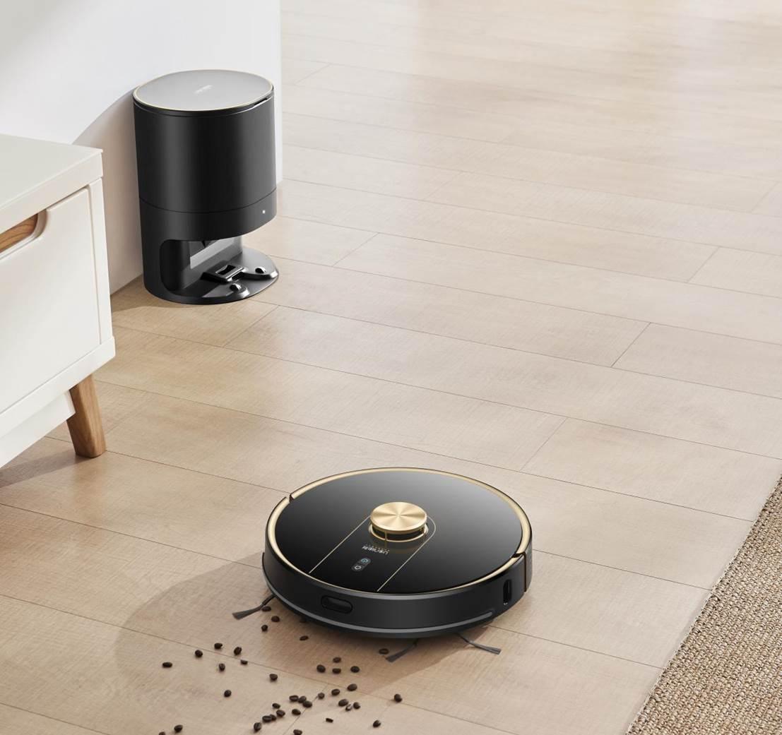 如何选购智能扫地机器人?5款高性能产品助你高效清洁