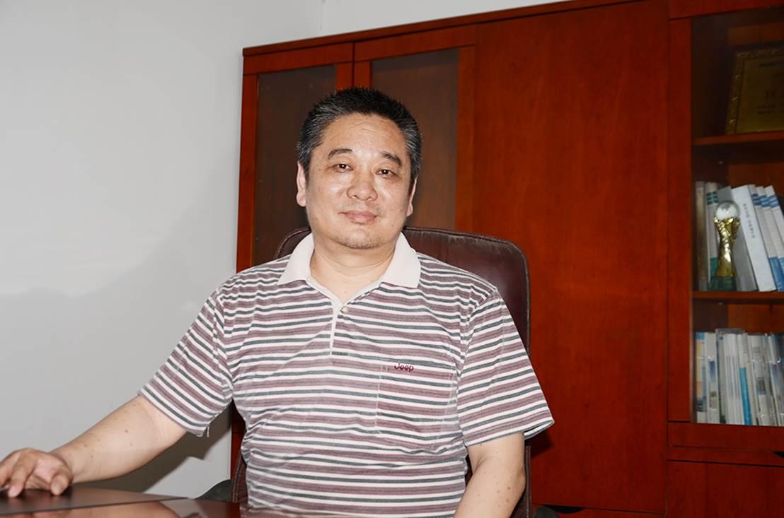 无锡佳睦戴颂军:渠道商的核心价值就是在于服务