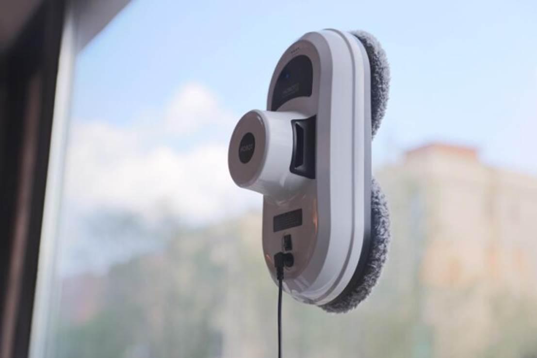 玻妞领跑高端擦窗机器人赛道 产品遍布全球多个国家地区