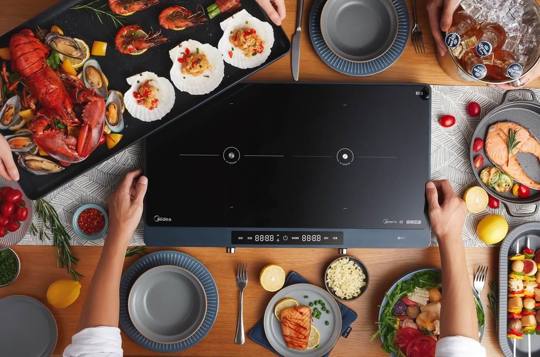 空气炸锅、三明治机……为什么小家电产品更受消费者青睐?