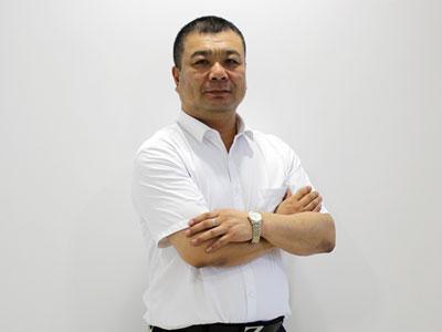森歌电器营销总监崔孝伟:发力终端,提振市场信心