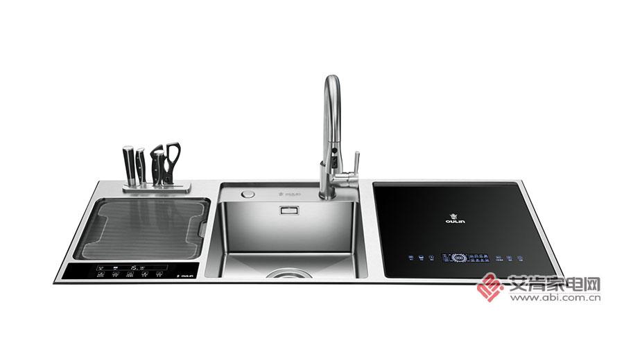 洗碗机除了洗碗还能洗什么?欧琳水槽洗碗机告诉你